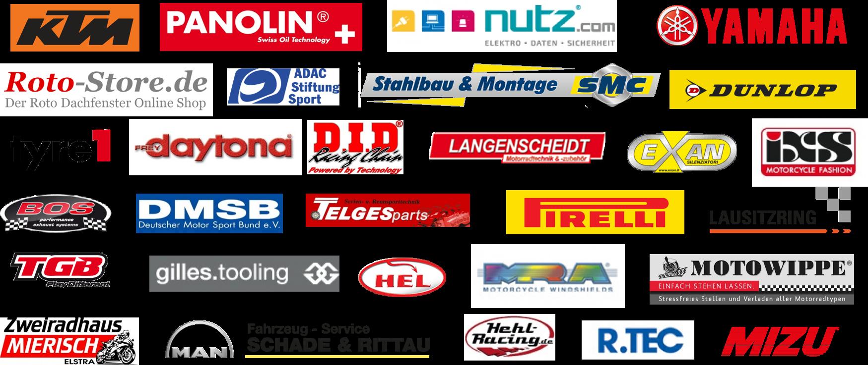 CEV Logos
