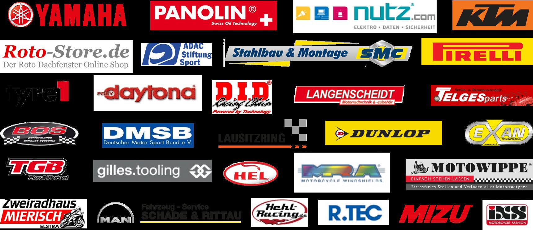 IDM Logos